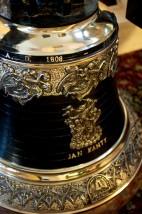 Dzwon Kościelny - Pracownia Ludwisarska Jana Felczyńskiego Przemyśl