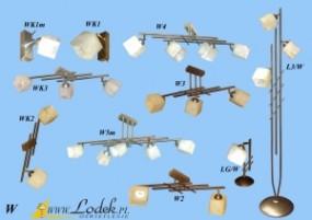 Lampy - Z.P.H Sprzęt Oświetleniowy  Lodek  Jaworze