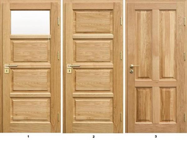 Drzwi jesionowe drzwi lublin che m i zamo for Drzwi z portalem