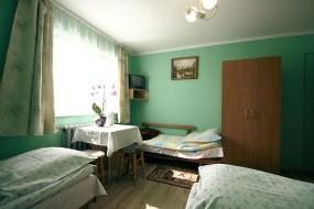 agro-pokoje - Agroturystyczny pensjonat Maria Tylicz