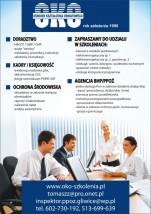 Doradztwo w zakresie bhp - Ośrodek Kształcenia Oświatowego Tomasz Zieliński Sochaczew