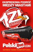 bilety Polski Bus - Biuro Podróży  Travel Concept  Częstochowa