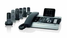 DX800A - All-in-one VoIP ISDN analog - IPTC Sp. z o.o. Warszawa