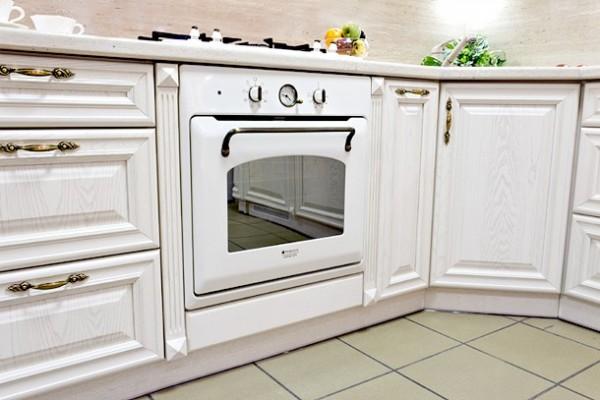 Kuchnia Drewniana na wymiar – meble kuchenne Szczecin   -> Kuchnia Retro Amica