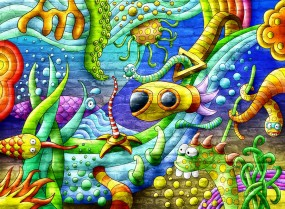 Ilustracje - Andy Design Studio Graficzne Lublin
