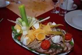 profesjonalny catering - Restauracja Bastet  Firma Usługowo-Gastronomiczna SILVER Kluczbork