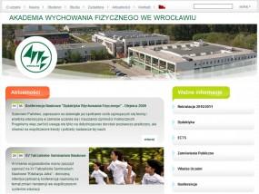 Tworzenie stron internetowych - Internet Center Polska sp. z o.o. Strony www, sklepy internetowe, system CMS Wrocław