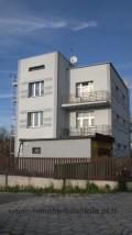 Montarz elewacji - Usługi Remontowo-Wykończeniowe REMO Bielsko-Biała