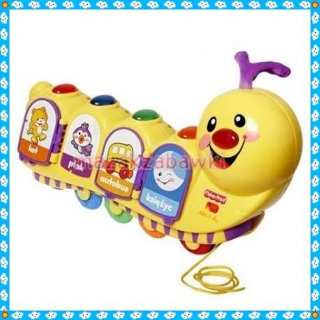 Bulinex lębork zabawki