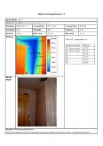 Pomiary termowizyjne budynków - Zakład Usług Elektrycznych AS II Częstochowa