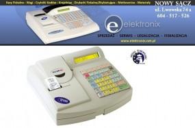 Eco - Elektronix Sp.Jawna Nowy Sącz