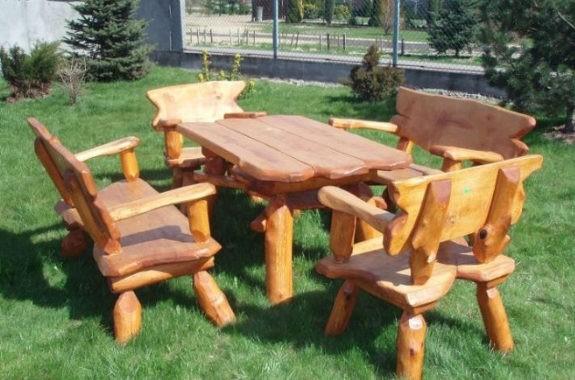 Meble ogrodowe drewniane – Meble ogrodowe Lublin Chełm Zamość i