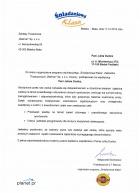 Referencja od firmy Z. T. Bielmar
