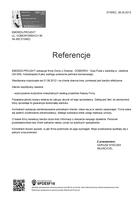 Referencja od firmy EMDEES-PROJEKT