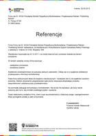 """Referencja od firmy Firmy.net ID: NXG4 Policealna Szkoła Poligraficzna Multimedialna i Projektowania Reklam """"Publishing School"""""""