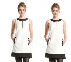 -90% nowa kolekcja markowa odziez damska -90% - P.H.Export Import Hurtownia odzieży damskiej importowanej Grudziądz