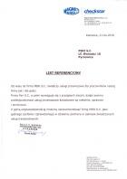 Referencja od firmy Magneti Marelli