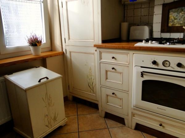 Meble kuchenne – kuchnie Olsztyn Elbląg i Ełk -> Kuchnia Meble Rustykalne