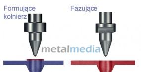 Nakrętki spawane - alternatywna technologia - Metalmedia Kraków