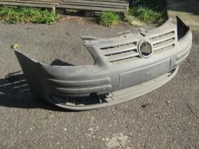 Przyjmujemy zderzaki samochodowe - czyste, bez części metalowych - RECYKLER Piotr Żywot Szczecin