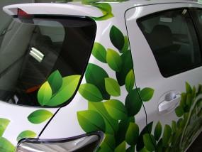 OKLEJANIE samochodów i autobusów - Vega-Art Studio Reklamy i Druku Gdynia