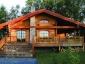 Domy drewniane całosezonowe Domy drewniane - Spytkowice DREWNEX