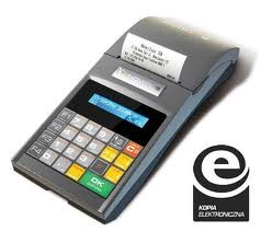 Nano E - LAURA s.c. kasy fiskalne, drukarki fiskalne Legnica