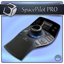 Manipulator 3D Spacepilot PRO - NewTech Solutions Sp. z o.o. Nowa Sól