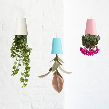 doniczka wisz ca boskke sky planter ma a recyceld small boskke doniczki boskke. Black Bedroom Furniture Sets. Home Design Ideas