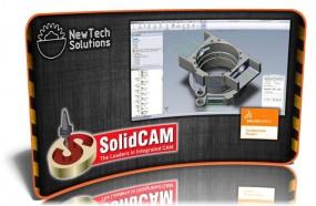SolidCAM - NewTech Solutions Sp. z o.o. Nowa Sól
