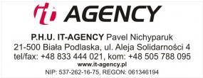 Projektowanie pieczątek firmowych - Agencja Reklamowa S 90 Dąbrowa Górnicza