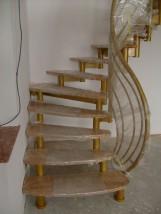 schody - Schody Metalowe Matysiak Grodysławice