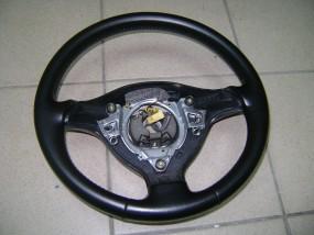 Renowacja kierownicy samochodowej - Leder Workshop Ząbkowice Śląskie