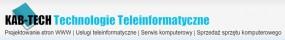 Strony internetowe - KAB-TECH Technologie Teleinformatyczne Warszawa