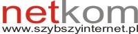 Internet 4 Mbit - NETKOM Tarnobrzeg