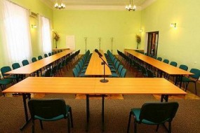 wynajem sal konferencyjnych - HOTEL EUROPA Jelenia Góra