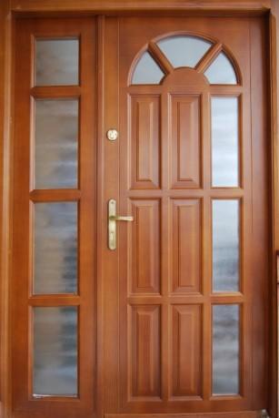 Drzwi brzozów