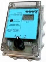 Sterownik pompy głębinowej SPT-2 + sonda hydrost - PPU  ELEKTRON  s.c. Zielona Góra
