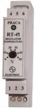 Regulator temperatury RT-41 ( 0...50 st.C) - PPU  ELEKTRON  s.c. Zielona Góra