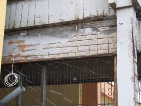 Renowacja konstrukcji żelbetonowej - P.P.H.U. STANISŁAW GAJDZICKI Rzgów