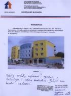 Referencja od firmy P.P.H.U. MEJ Sp. z o.o.