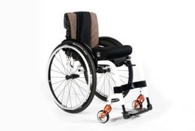 wózek inwalidzki aktywny - PHU  ORTCARE  Damian Puton Warszawa
