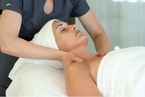 masaż kosmetyczny twarzy, szyi i dekoltu - Gabinet kosmetyczny COSMEO Olsztyn
