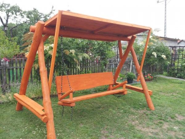 Meble Ogrodowe Wyprzedaz Hustawki : Huśtawka Huśtawki Meble Ogrodowe Z Drewna Ustrzyki Dolne Image 4