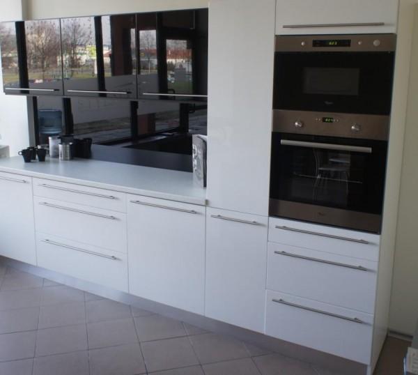 Nowoczesne meble kuchenne – Meble Kuchenne Katowice   -> Kuchnie Drewniane Tychy