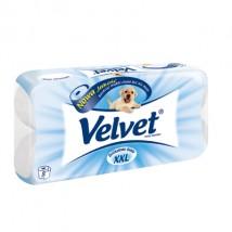 Papier toaletowy Velvet - artykuły biurowe i papiernicze Plas-Max Skierniewice