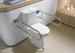 Akcesoria łazienkowe dla niepełnosprawnych - Duet s.c. Sekuła Grażyna, Doległo Marcin Chrzanów