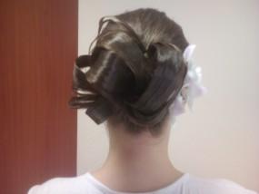 kok slubny! - Salon fryzjerski SABINA Więcbork