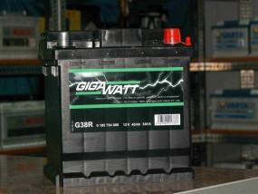 GIGAWATT - Auto-Elektro Kraków