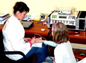 Biorezonans (Terapia MORA) - VOLMED Gabinet Medycyny Biologicznej Poznań